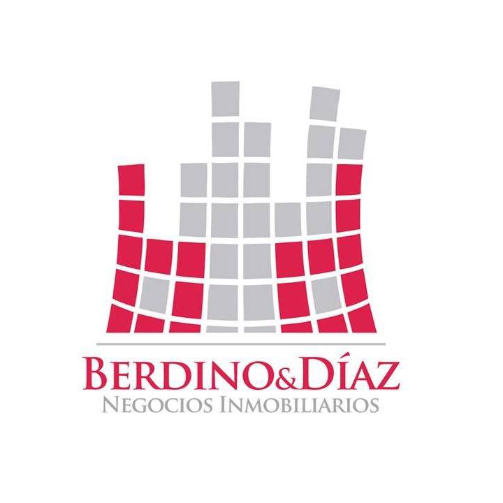 Logo Berdino & Díaz - Negocios Inmobiliarios